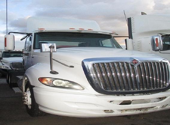 International Prostar Day Cab 2011 765 Mil Km Blanco