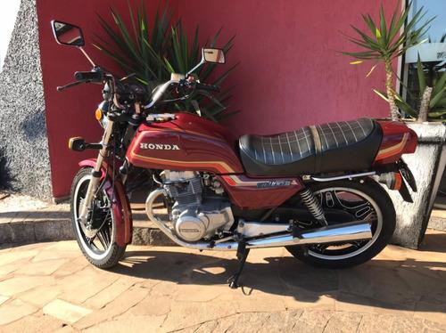 Honda/cb 400