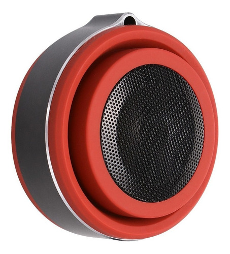 Parlante Portable Bluetooth Mp3 Fm Ml 557