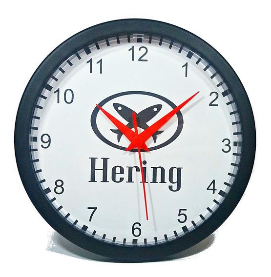 10 Relógios Personalizados Com Foto Ou Logo 24cm (c/ Caixas)