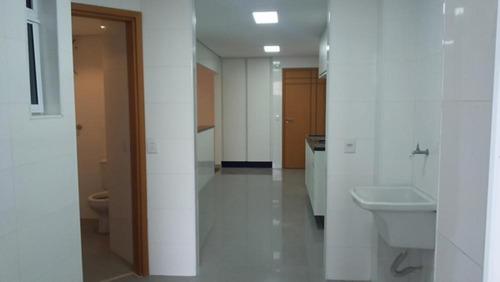 Imagem 1 de 30 de Apartamento No Centro - São Bernardo Do Campo-sp - 3250
