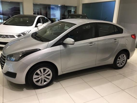 Hyundai Hb20 Sedan Confort Plus 2017