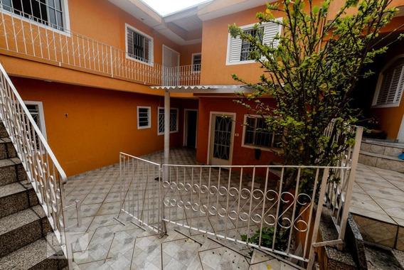 Apartamento Térreo Com 1 Dormitório E 1 Garagem - Id: 892987966 - 287966