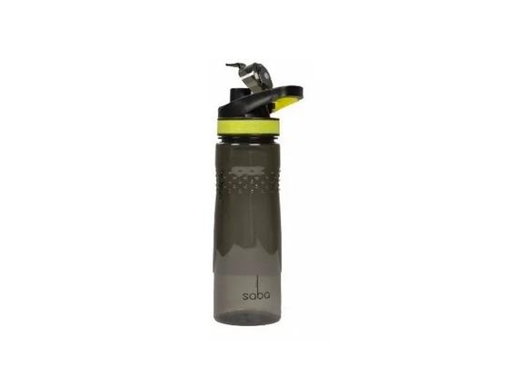 Botella De Agua Tapa Antifuga Y Boquilla Escudo Saba Hogar