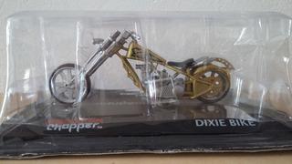 Motocicletas Serie American Chopper De Colección