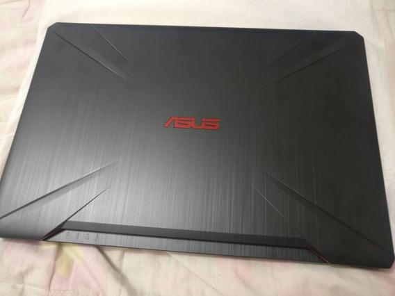 Notebook Asus Tuf Fx504ge I5 8300hq 16gb 1tb Gtx 1050ti 4gb