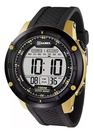 Relógio X-games Masculino Xmppd423 Bxpx