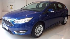 Ford Focus 2.0 Se 5 Puertas Tasa 0% Fb2
