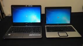 Notebook Acer Aspire 5532 Hd 15.6 Pouco Uso Bateria Nova