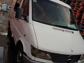 Mercedes Benz Sprinter 2.5 310 Furgon 3000 V2