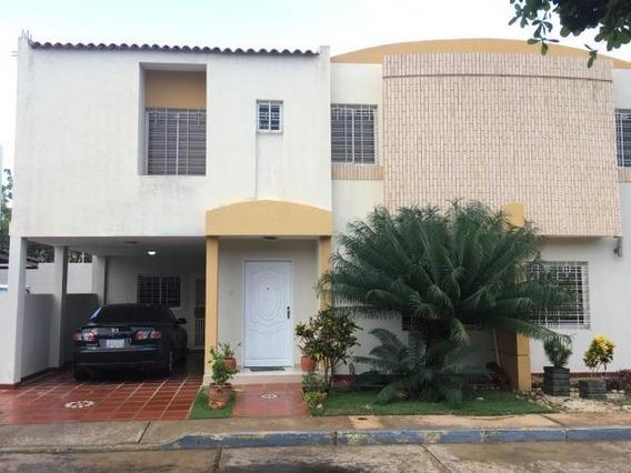 Townhouse En Venta Maracaibo Ana Karina Gonzalez Bahia Dl L