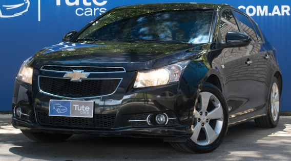 Chevrolet Cruze 1.8 Ltz A/t 5p Eric