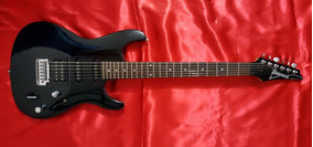 Guitarra Ibanez Sa160 1999 (super Strato)