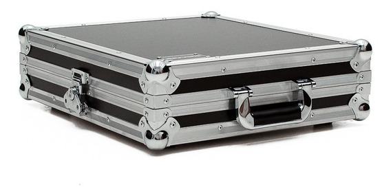 Hard Case Estojo Mala Mesa Soundcraft Sx 1202 Fx Usb