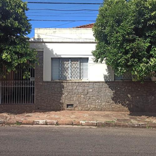 Imagem 1 de 15 de Casa - Centro - Ref: 3823 - V-3823