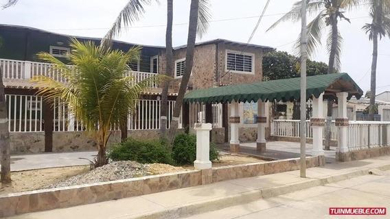 Casa Vacacional En Chichiriviche Playa Norte Cod:382938
