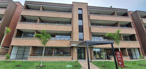 Apartamento Venta El Vergel Mls 20-299