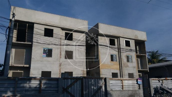 Apartamento - Ref: 831129
