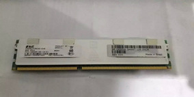 Memoria 8gb Pc3-10600r-09 Dell, Hp Ibm Smart R710 R610 R410
