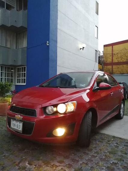 Chevrolet Sonic Ltz 2012 Automático