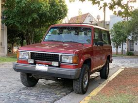 Isuzu Trooper Ii . Jeep 3-puertas
