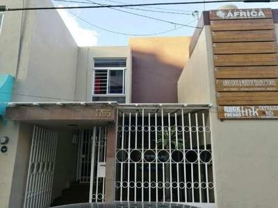 Oficina Comercial En Renta Chapultepec Norte