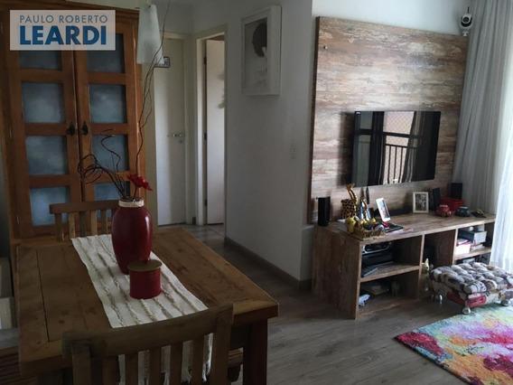Apartamento Barra Funda - São Paulo - Ref: 573099