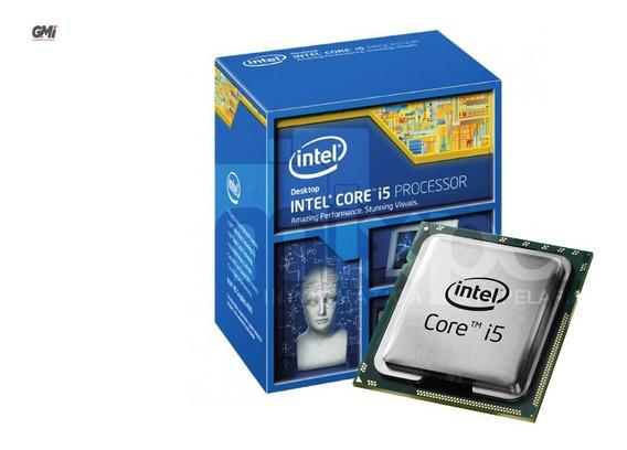 Processador I5 4440 + Cooler + Brinde