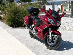 Yamaha Fjr1300 Espectacular, Con Extras. Permutaria