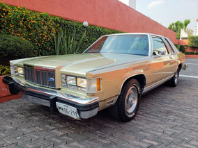 Ford Grand Marquis Coupe 1982