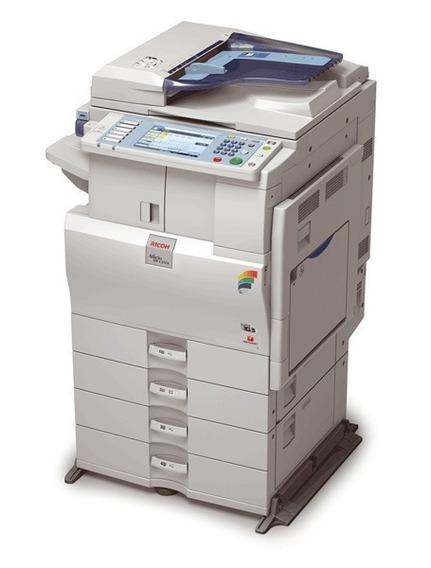 Impressora Ricoh 2050