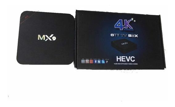 Conversor Smart Tv 2gb Ram 16gb