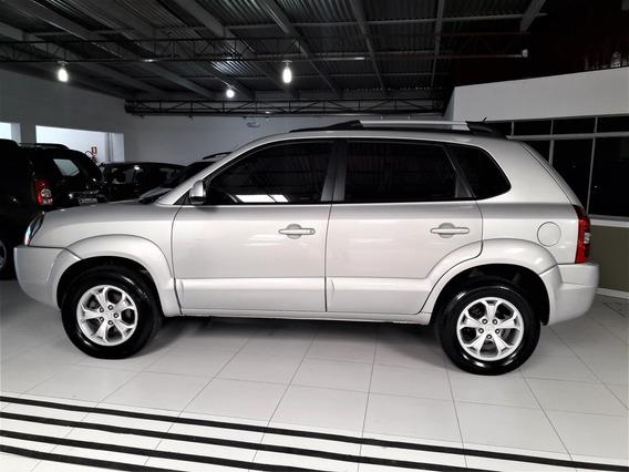 Hyundai Tucson 2.0 Gls 143cv 2wd Gasolina 4p Automatico