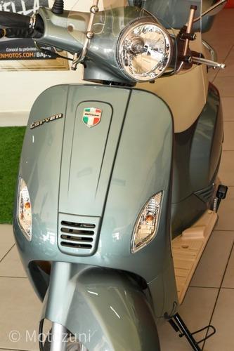 Corven Expert Milano 150cc Burzaco
