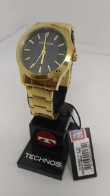 Relogio Technos Classic Riviera Gm10ya/4p
