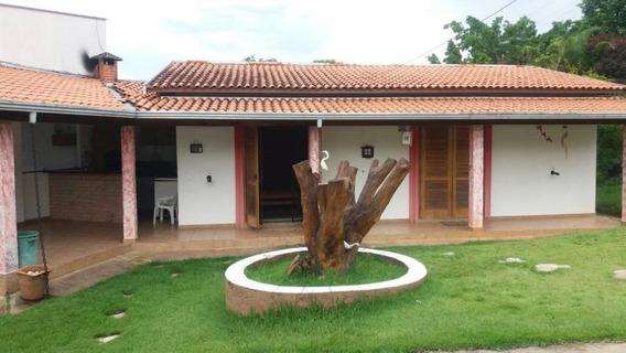 Chácara Rural À Venda, Vila Itaqueri, Charqueada. - Ch0137