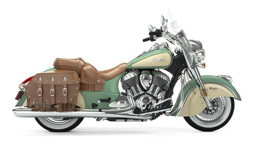 Indian Motorcycle  Chief Vintage- Financiacion Bancaria!!