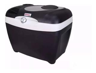Cooler Térmico 12v Sumax 32l Viagem Mini Geladeira P/ Carro