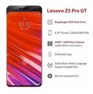 Celular Lenovo Z5 Pro Gt 8/256 Gb