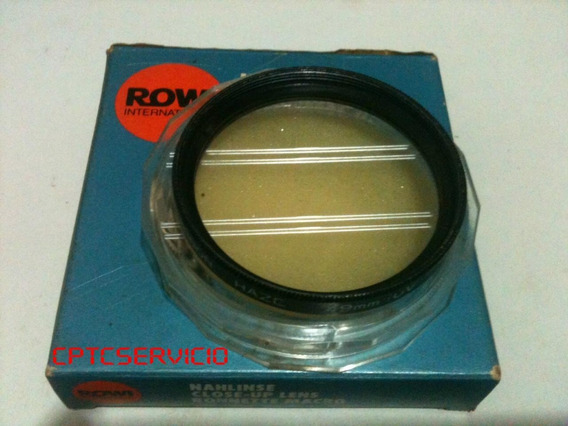 Lens Filter Rokinon 49 Mm Haze (uv) Korea