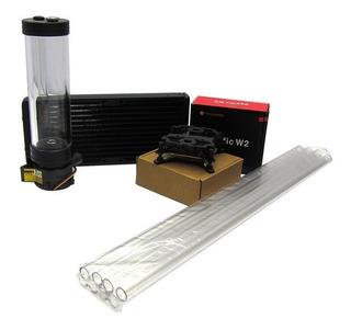 [s/930] Kit De Refrigeración Liquida Thermaltake Pacific R24
