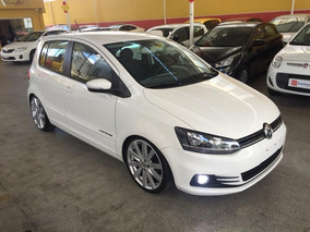 Fox 1.0 Mi Comfortline 8v Flex 4p Manual 41000km