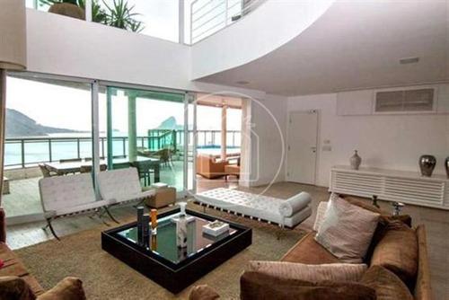 Apartamento - Ref: 858176