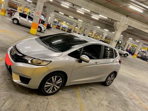Imagem 1 de 9 de Honda Fit Ex - 2016 - 43.000 Km - Automático - Flex