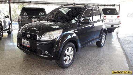 Toyota Terios Sport Wagon Awd