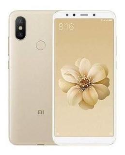 Celular: Xiaomi Mi A2 (128 Gb) Preferência Troca
