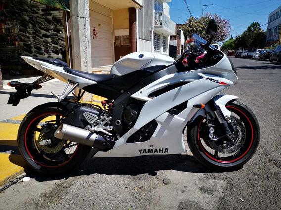 Yamaha R6r R6 2011 Baja 2020 Extras Nacional R1 Motomaniaco