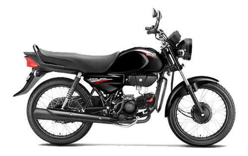 Hero Eco 100 Modelo 2022 0 Kms Moto Nueva