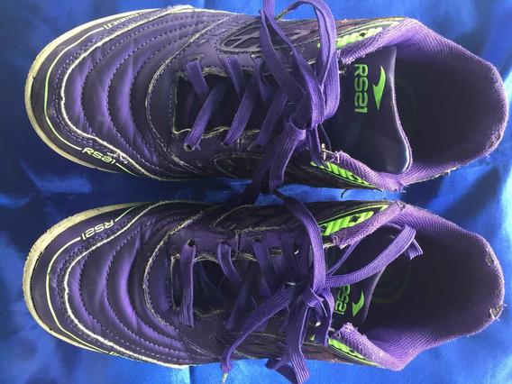 Zapatos Rs21 Fútbol Sala