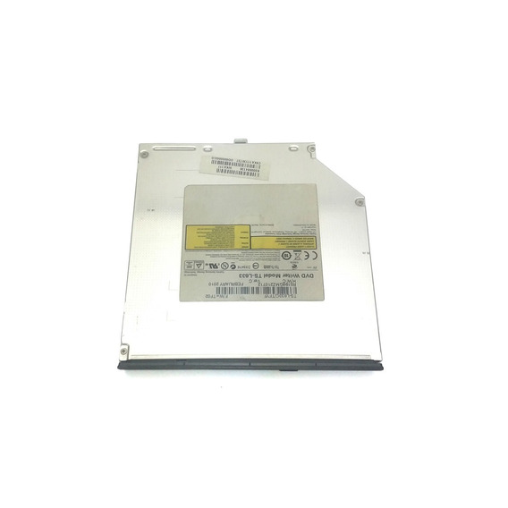 Drive Gravador Cd Dvd Sata Notebook Toshiba L455d L455 L450